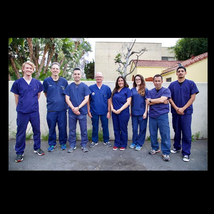 <center>Technicians</center>  photo
