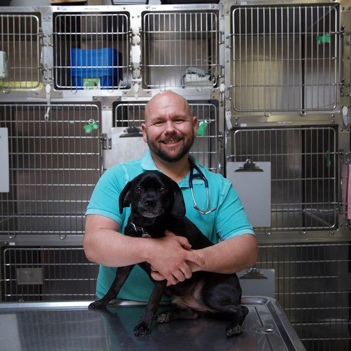 Dr. Tony Ebling photo